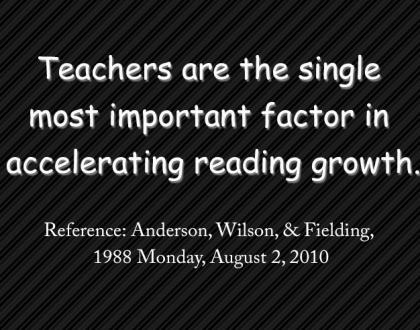 对不起,我不能只教1%的学生。Balanced Literacy让你区分教学不是梦!👍